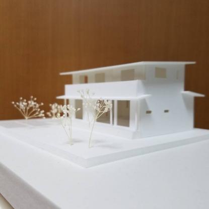 写真:結びの家in倉敷市児島