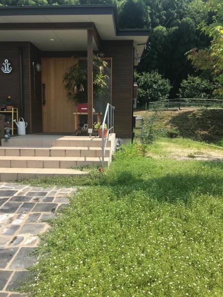 総社 平屋 実りの森の家