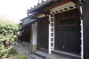 岡山県倉敷市築100年以上の住宅