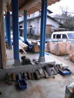 作業現場で使う砥石