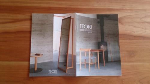 テオリさんのカタログ1