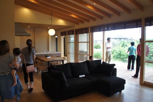 岡山県倉敷市玉島八島 オープンハウス