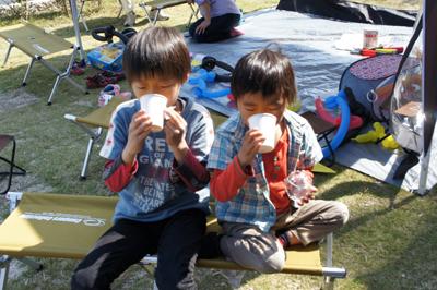 4月26日(日)古民家できままに内覧会+座談会2