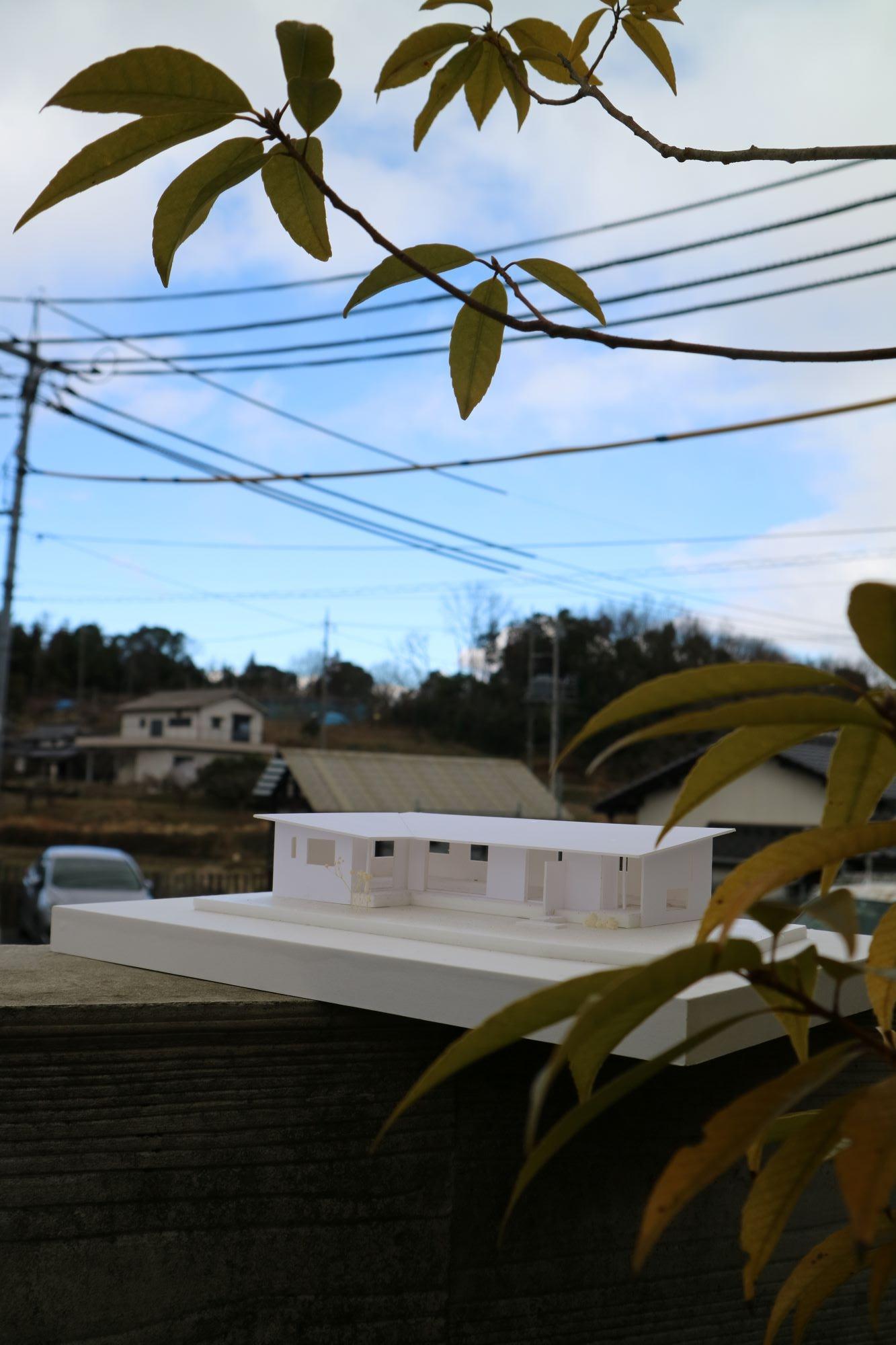 写真:N様邸 in浅口市金光町