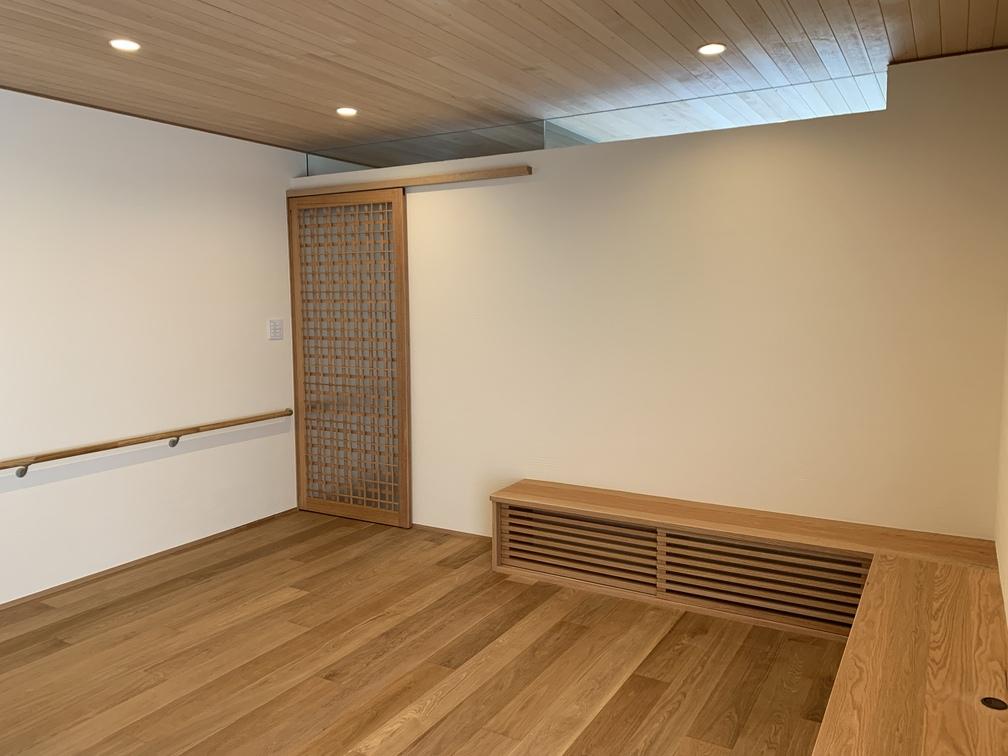 木まま 平屋 2階建て 木造新築住宅