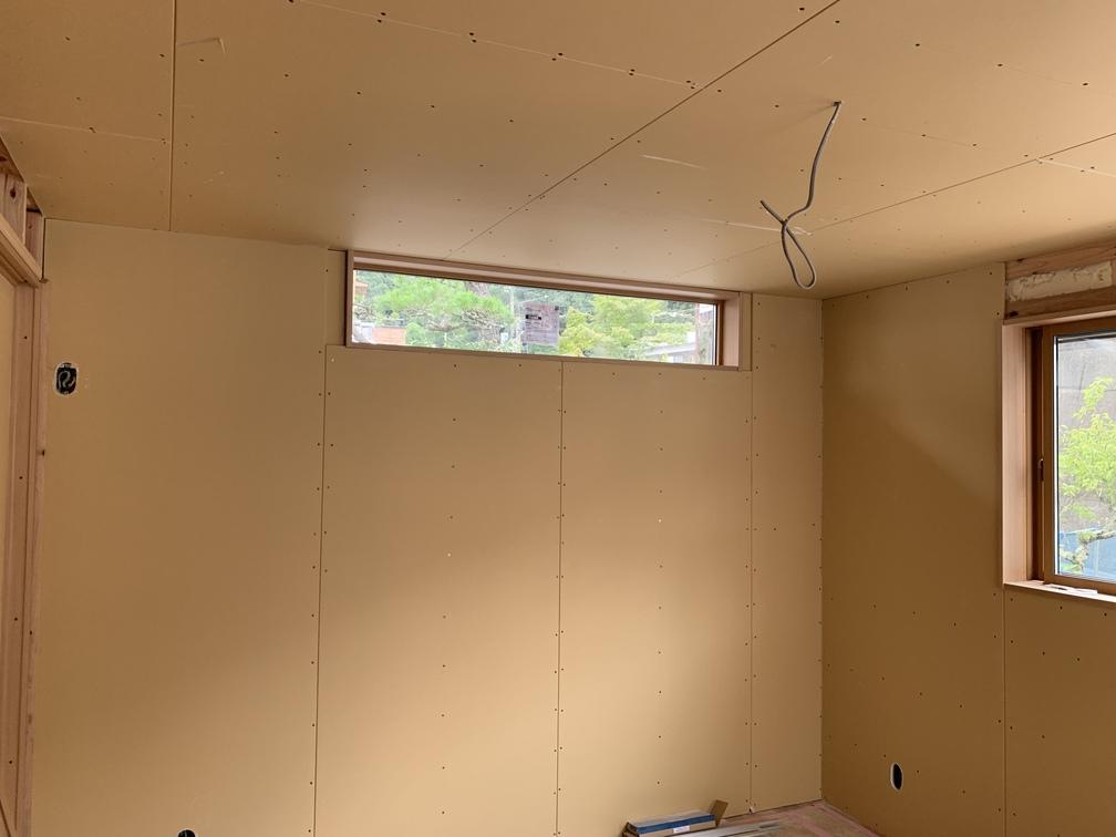木まま 平屋 2階建て 木造新築住